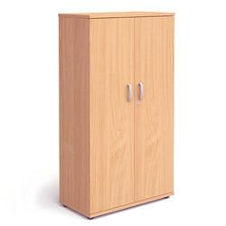 Impulse 1600 Cupboard Beech - S00003