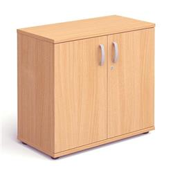 Impulse 800 Cupboard Beech - S00001