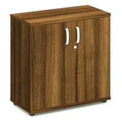 Impulse 800 Cupboard Walnut - S00005
