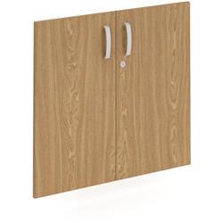 Impulse 800 Door Pack Oak Ref I000761