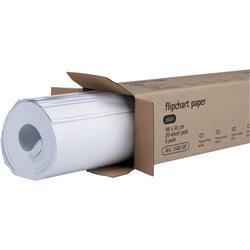 Blocco di carta per lavagna Legamaster 20 fogli 98x65 mm bianco liscio L-1560 00