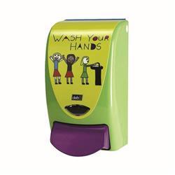 Deb Stoko Now Wash Your Hands Foam Wash 1000 Dispenser PROL1SCH