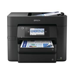 Epson Workforce WF-4830DTWF Inkjet Printer C11CJ05401