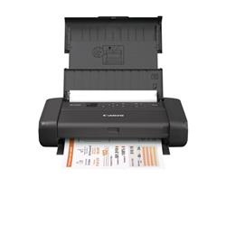 Canon Pixma Tri50 Without Battery 4167C008