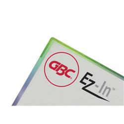 GBC Document Laminating Pouch Gloss A4 150 Micron (Pack of 100) 3740400