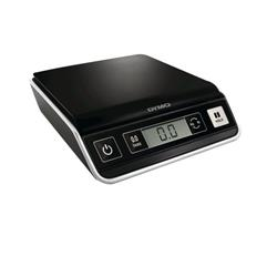 Dymo M2 Mailing Scale 2kg Black S0928990