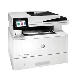 HP LaserJet Pro MFP M428fdw Multifunction Mono A4 Printer W1A30A