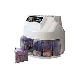 Safescan Mixed Coin Counter and Sorter Euro 113-0260