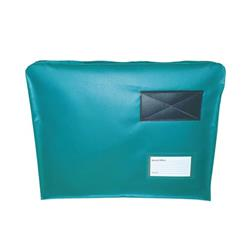 GoSecure Tamper Evident Gusset Antimicrobial Bag 457x356x76mm PB07653