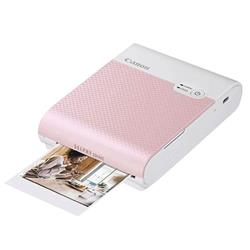 Canon Selphy Square Qx10 Pink 4109C003