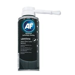 AF Heavy Duty Label Remover 200ml HDLRM200