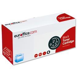 Euroffice Compatible Laser Toner Cartridge Page Life 2500pp Black [Samsung MLT-D1052L Alternative]