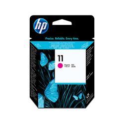 Originale HP 11 - inkjet - Testina - magenta - C4812A