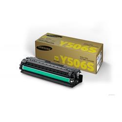 Originale Samsung CLT-Y506S/ELS Toner giallo