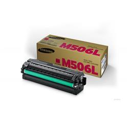 Originale Samsung CLT-M506L/ELS Toner alta resa - Magenta