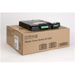 Originale Ricoh 406043 Collettore toner SPC220 (K240)