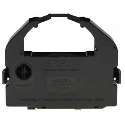 Originale Epson - stampanti ad aghi - Nastro - nero - C13S015262