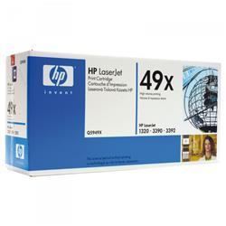 Originale HP Q5949X - laser - Toner smart alta capacità - nero