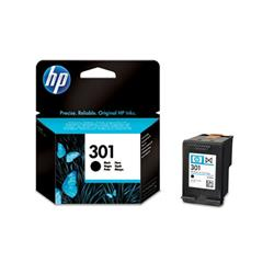 Cartuccia originale HP 301 - nero - CH561EE