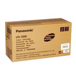 Originale Panasonic UG-3380-AGC Toner all-in-one nero