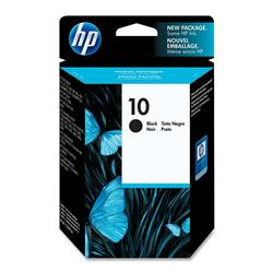 Cartuccia HP 10 - originale HP - nero - C4844A
