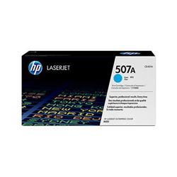 Originale HP stampanti laser Hewlett Packard - Toner - 6000 - CE401A - 507A - ciano