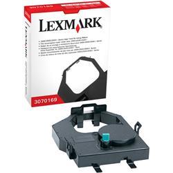 Originale Lexmark 3070169 Nastro alta resa nero
