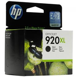 Originale HP Cartuccia inkjet 920XL nero - CD975AE