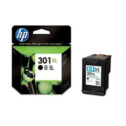 Originale HP Cartuccia inkjet alta capacità 301XL nero - CH563EE