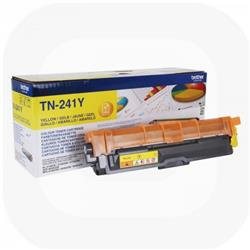 Originale Brother TN-241Y - Toner - Giallo