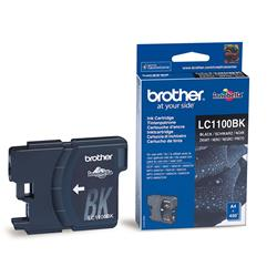 Originale Brother multifunzione inkjet - Cartuccia - nero - LC-1100BK