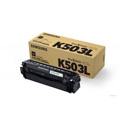 Originale Samsung CLT-K503L/ELS Toner - nero