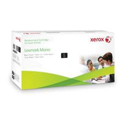 Xerox Compatible Lexmark (Yield: 45,000 Pages) Extra High Yield Black Toner  Cartridge
