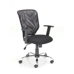 Start Mesh Chair - Black Ref CH1743BK