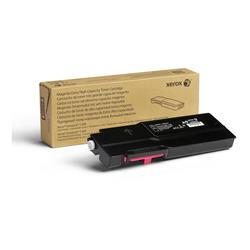 Xerox 106R03531 (Yield: 8,000 Pages) High Yield Magenta Toner Cartridge