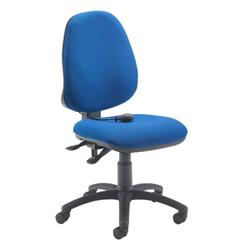 Calypso Ergo Chair - Royal Blue Ref CH2810RB