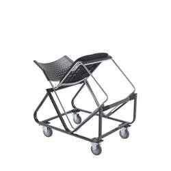 Twilight Chair Trolley - Black Ref AC0508
