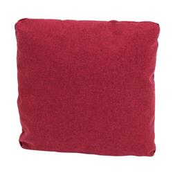 Tux Single Cushion - Red Ref OF0708RD