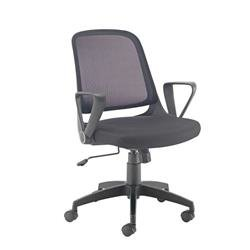 Task Mesh Chair - Black Ref CH3731BK