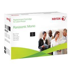 Xerox Black Toner Cartridge for Panasonic Panafax UF-550