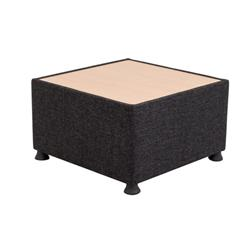 Glacier Table - Charcoal Ref OF0603CH
