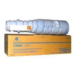 Konica Minolta TN217 (Yield: 17,500 Pages) Black Toner Cartridge