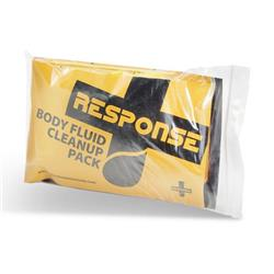 Click Medical Body Fluid Cleanup Pack Ref CM0620