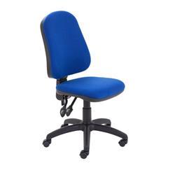 Calypso II High Back Chair - Royal Blue Ref CH2800RB