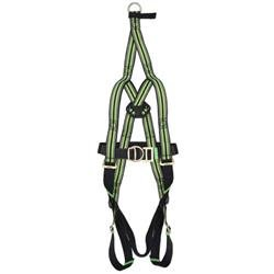 Kratos 2 Point Rescue Harness Fa1010600 Ref HSFA10106