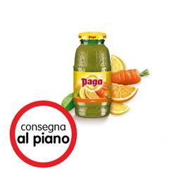 Succo di frutta PAGO ACE  200 ml - conf. 12