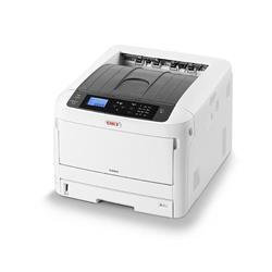 Stampante multifunzione laser Oki - C824N - A3 - colori