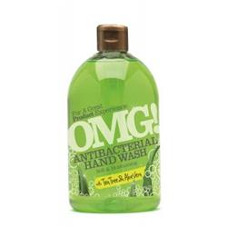 OMG (500ml) Anti-Bacterial Handwash with Aloe Vera Ref 604399
