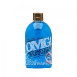OMG (500ml) Anti-bacterial Handwash Ref 604398