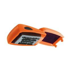 Q-Connect Self-Inking Stamp Mouse 20 KF42306